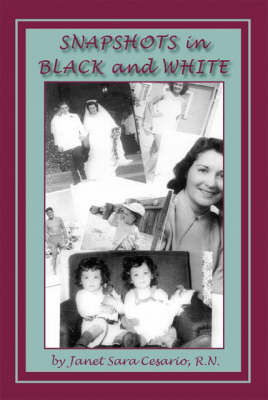 Snapshots in Black and White (Paperback)