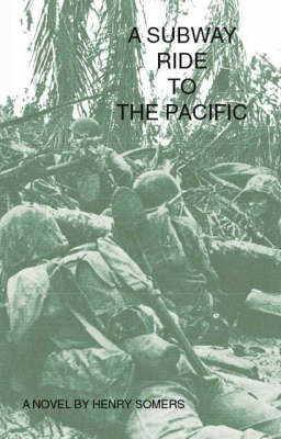 A Subway Ride to the Pacific: A Novel (Paperback)