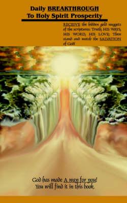 Daily Breakthrough to Holy Spirit Prosperity (Paperback)