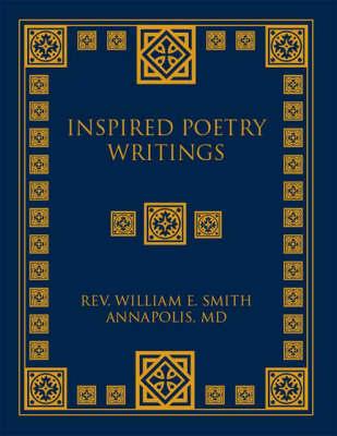 Inspired Poetry Writings (Paperback)