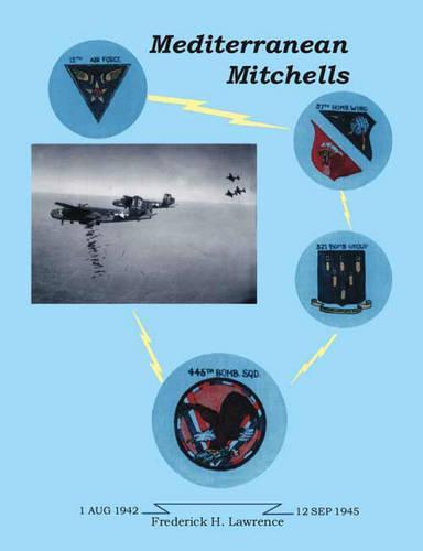 Mediterranean Mitchells (Paperback)