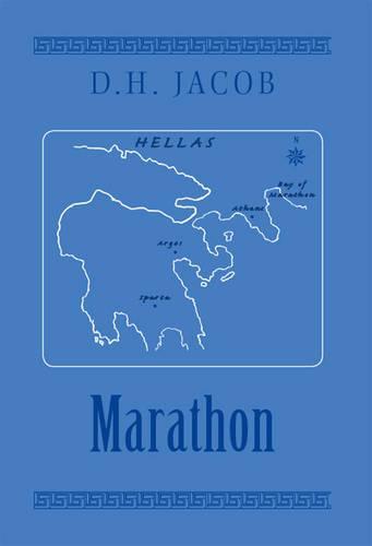 Marathon (Paperback)