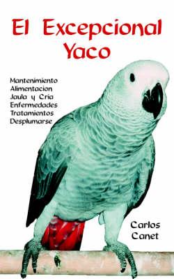 El Excepcional Yaco (Paperback)