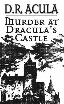 Murder at Dracula's Castle (Paperback)