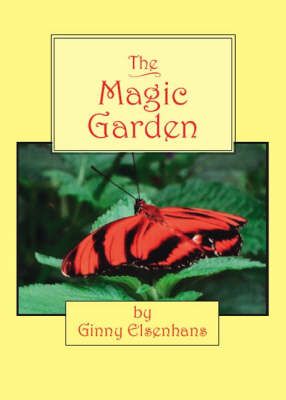 The Magic Garden (Paperback)