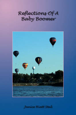 Reflections of a Baby Boomer (Paperback)