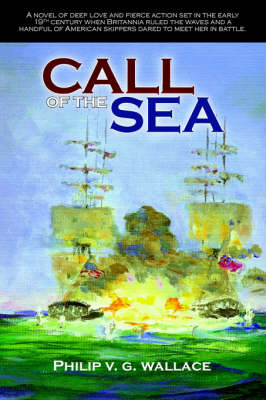 Call of the Sea (Paperback)