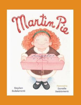 Martin Pie