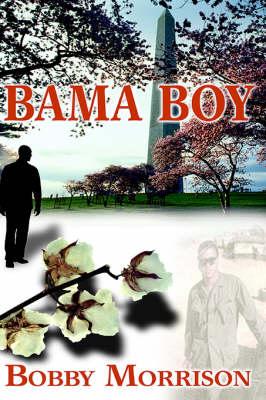 Bama Boy (Paperback)