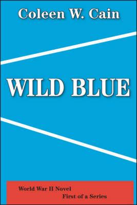 Wild Blue (Paperback)