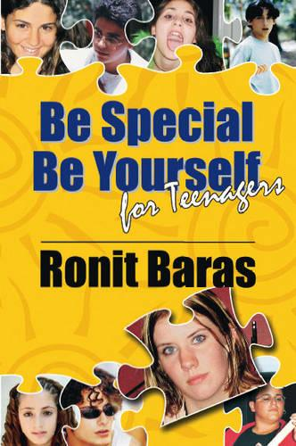 Be Special, Be Yourself for Teenagers (Paperback)