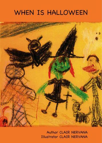 When is Halloween (Paperback)