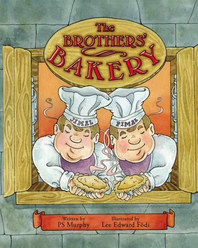 The Brothers' Bakery (Paperback)