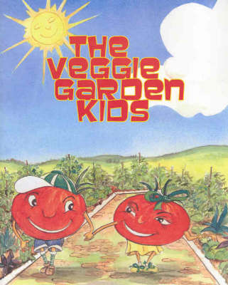 The Veggie Garden Kids