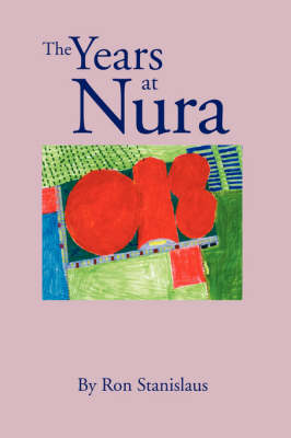 The Years at Nura (Paperback)