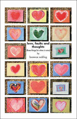 Love, Faults and Thoughts (Paperback)