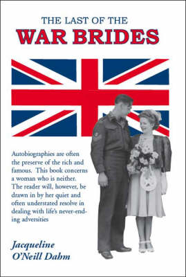 The Last of the War Brides (Paperback)