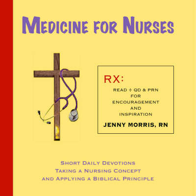 Medicine for Nurses (Paperback)