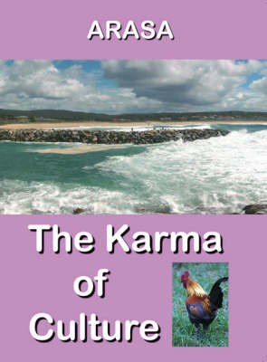 The Karma of Culture (Paperback)