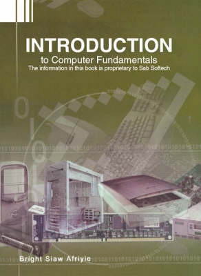 Introduction to Computer Fundamentals (Paperback)