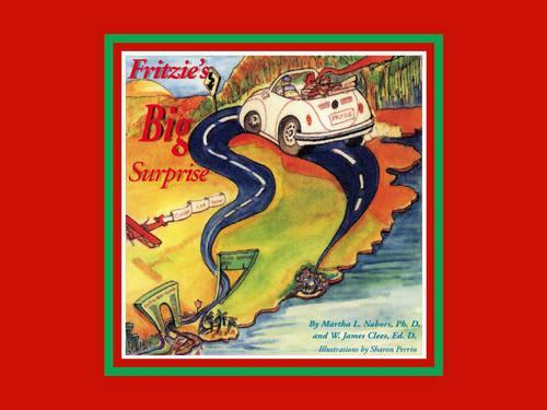 Fritzie's Big Surprise (Paperback)