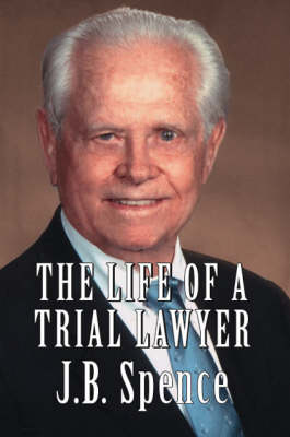 The Life of a Trial Lawyer (Paperback)