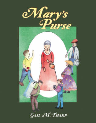 Mary's Purse (Paperback)