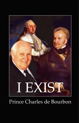 I Exist (Paperback)