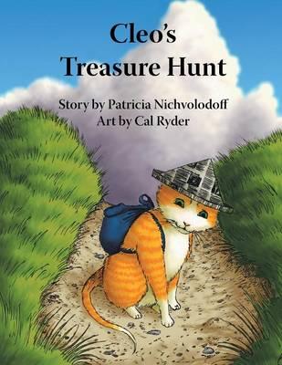 Cleo's Treasure Hunt (Paperback)