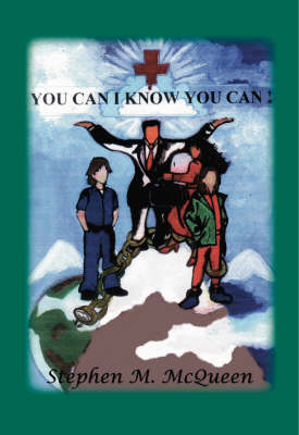 You Can I Know You Can! (Paperback)