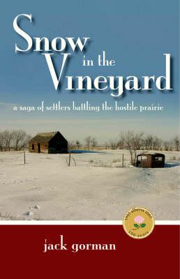 Snow in the Vineyard (Paperback)