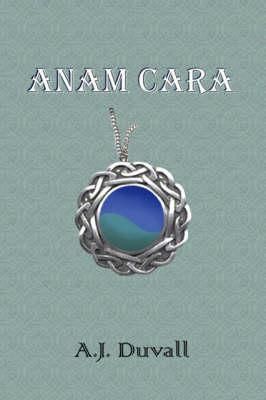 Anam Cara (Paperback)