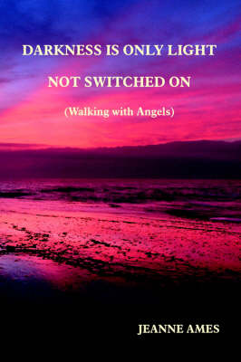 Darkness is Only Light Not Switched on (walking with Angels) (Paperback)
