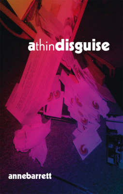 A Thin Disguise (Paperback)