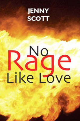 No Rage Like Love (Paperback)