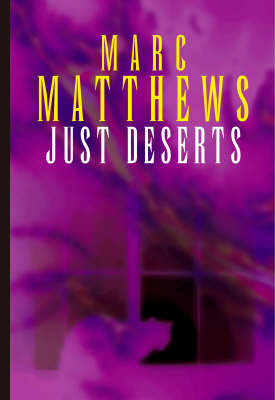 Just Deserts (Paperback)