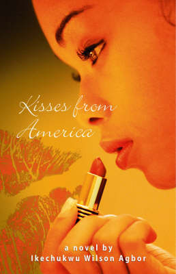 Kisses from America (Paperback)