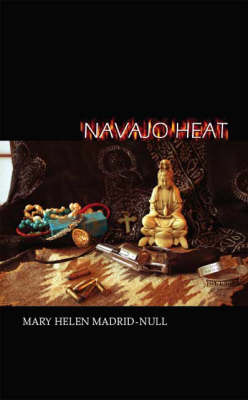 Navajo Heat (Paperback)
