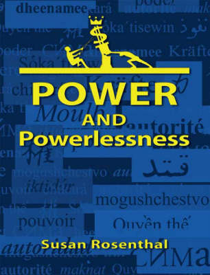 Power and Powerlessness (Paperback)