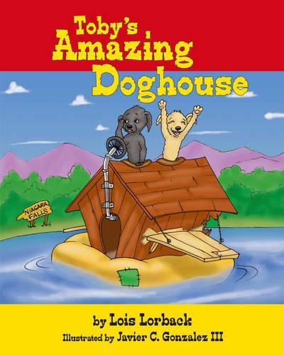Toby's Amazing Doghouse (Paperback)