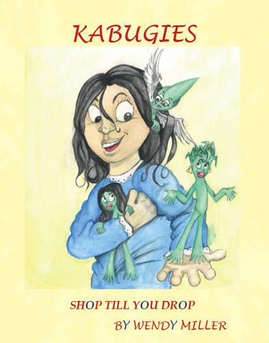 Shop Till You Drop - Kabugies S. No. 3 (Paperback)