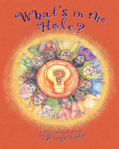 What's in the Hole? (Paperback)