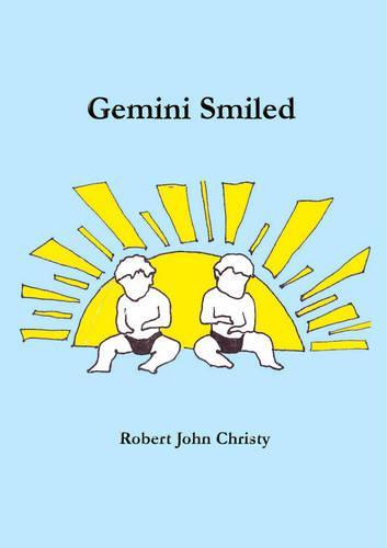 Gemini Smiled (Paperback)