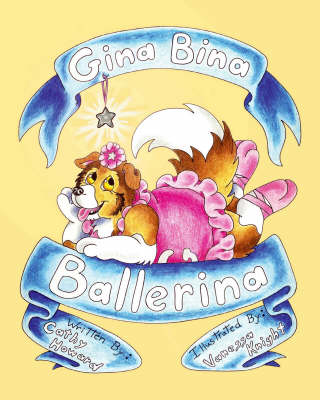 Gina Bina Ballerina (Paperback)