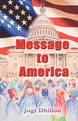 Message to America (Paperback)