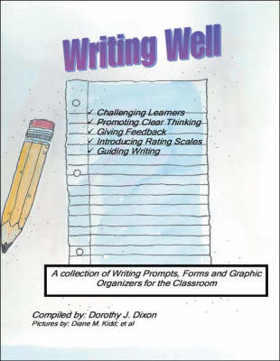 Writing Well (Paperback)