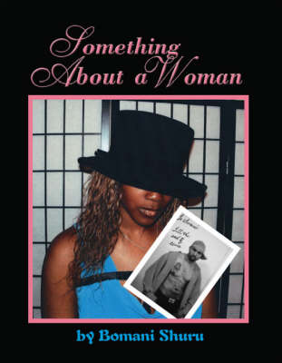 Something About a Woman (Paperback)