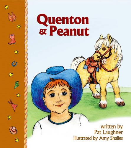 Quenton and Peanut (Paperback)