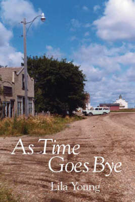 As Time Goes Bye (Paperback)