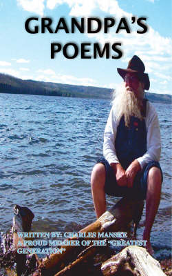 Grandpa's Poems (Paperback)